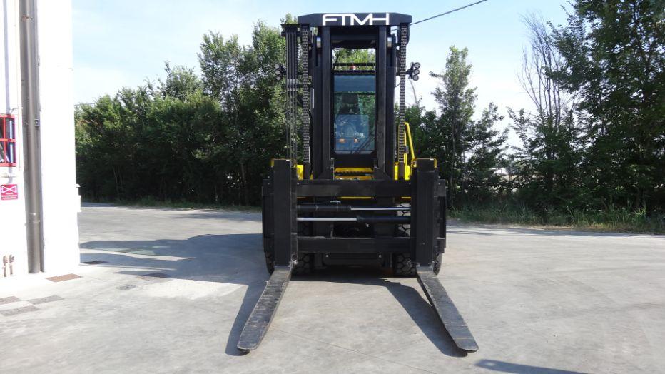 FTF20-12 General Cargo Forklift