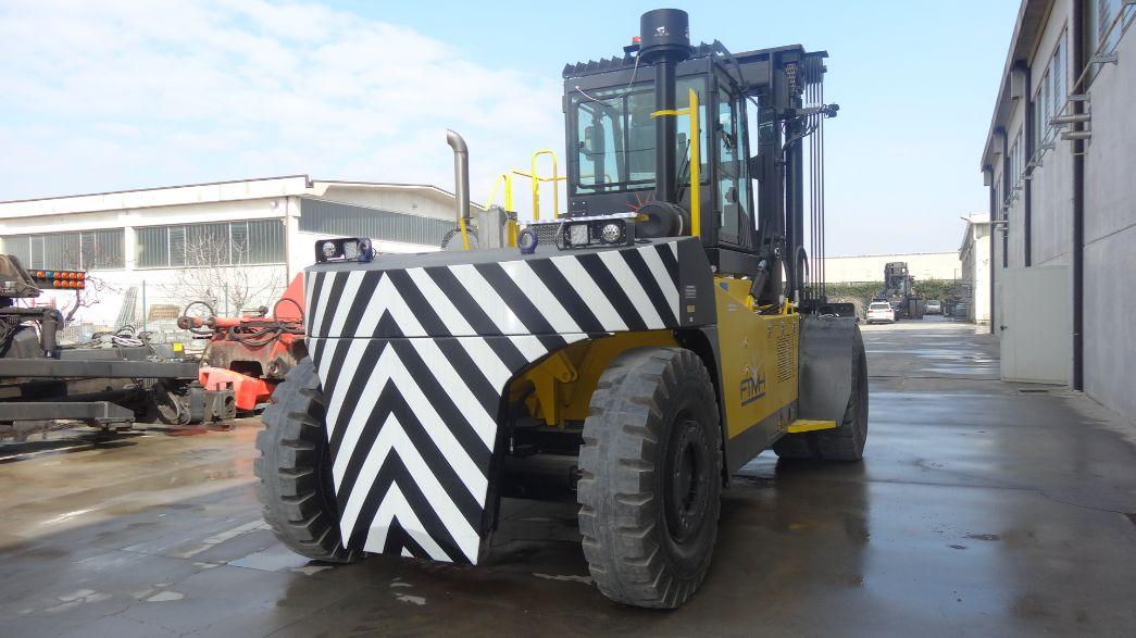 FTF28-12 General Cargo Forklift