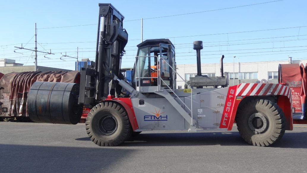 FTF36-12 General Cargo Forklift