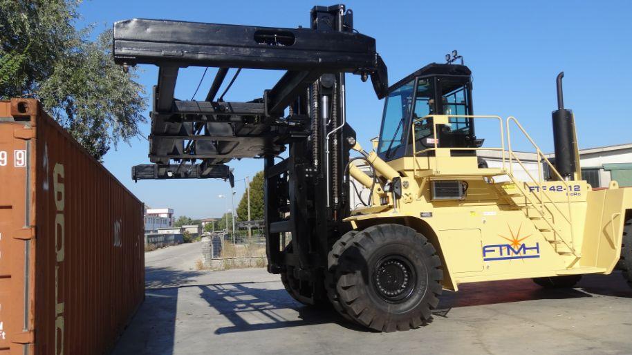 FTF42-12 General Cargo Forklift