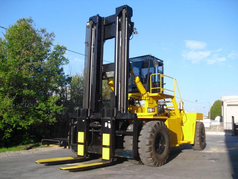 FTF45-12 General Cargo Forklift