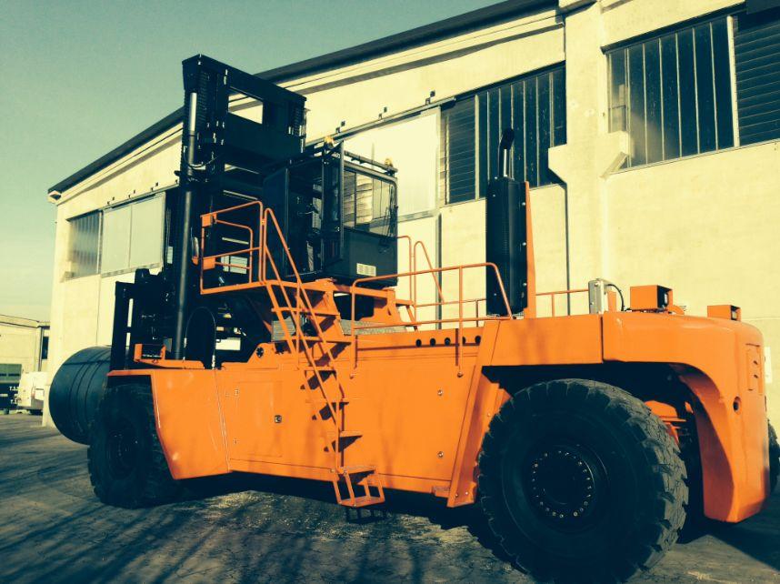 FTF48-12 General Cargo Forklift