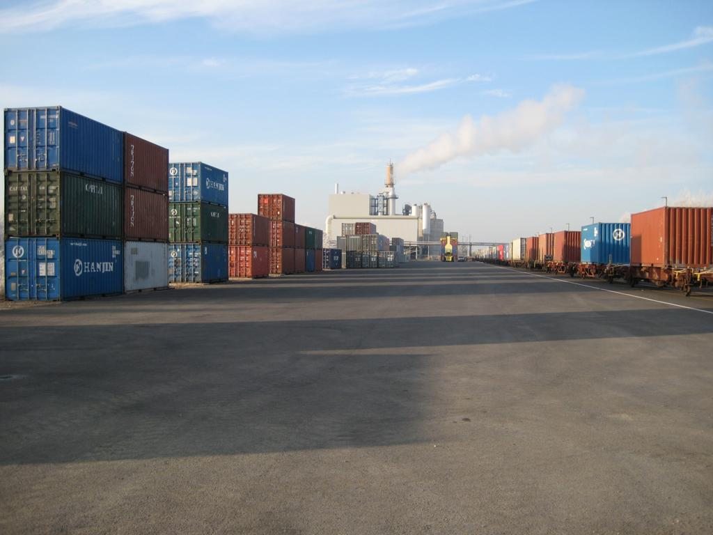 Elsterwerda 3 1 | Heavy Duty Forklifts | Container Handling Equipment