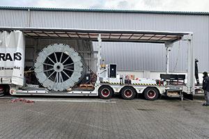 Industriemaschine04 | Heavy Duty Forklifts | Container Handling Equipment