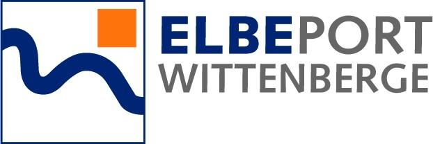 logo elbeport cmyk 200dpi | Heavy Duty Forklifts | Container Handling Equipment